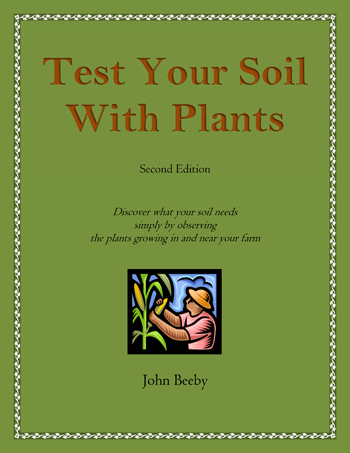 Test Your Soil With Plants