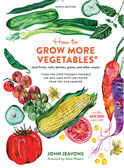 How To Grow More Vegetables 9th ed